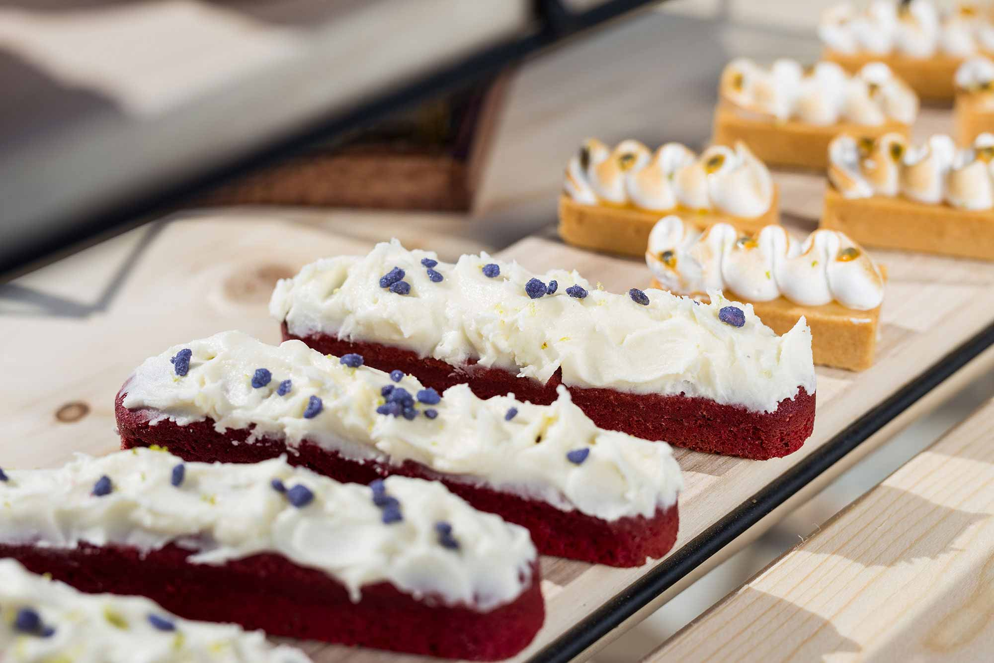coffee and patisserie tserki paros signature pastry