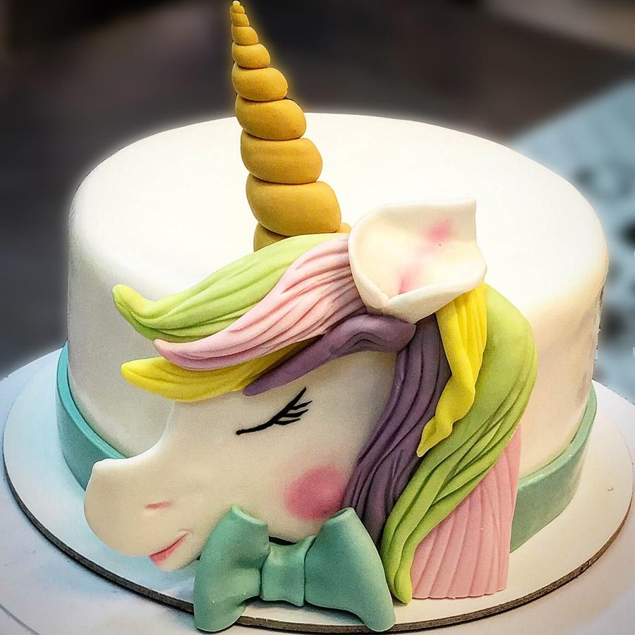 Violetta's cakes Tserki Paros